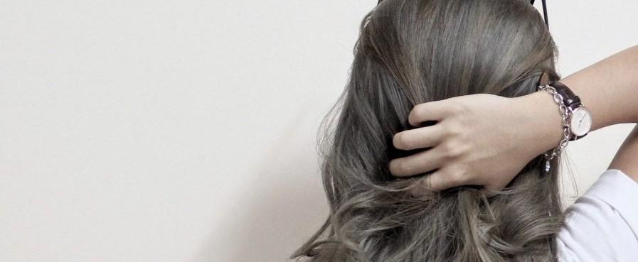 Как избавиться от седых волос: средства и лечение!