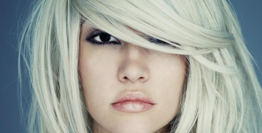 Эффект выгоревших волос снова в моде!